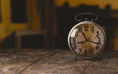 Azienda a tempo perso