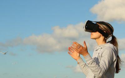 Realtà virtuale al servizio del manager: un bagno di dati