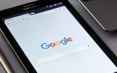 Google cambia il logo: l'evoluzione a misura di utente