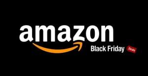 Black Friday: Amazon all'attacco