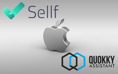 Startup: Apple premia due App italiane